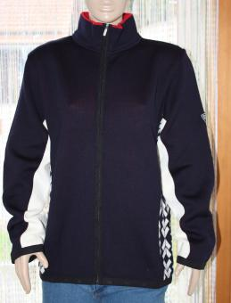 Dale of Norway Preikestolen Herren Skijacke navy