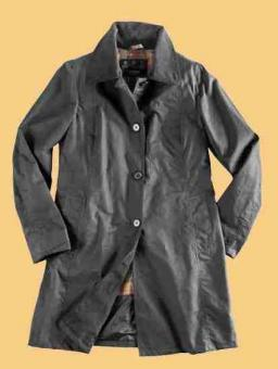 Barbour Georgina Jacke rustic