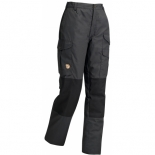 Fjällräven Barents Padded Winter Hose 89419 grau Gr 40