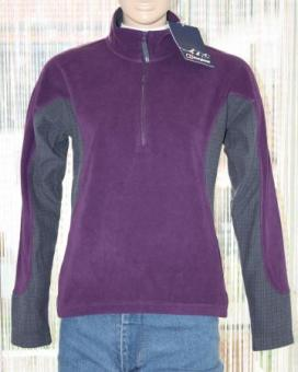 Berghaus Fleece Sweater Damen flieder 33408AL3