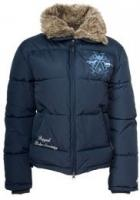 Happy Valley Estrada Damen Winterjacke blau
