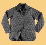 Barbour Shaped Liddesdale schwarz
