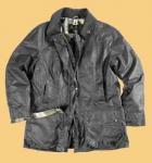Barbour Wachsjacke Beadnell rustic